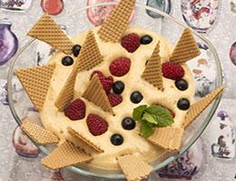 recette dessert espagne