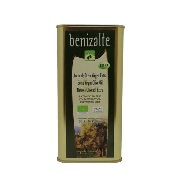 huile d'olive biologique bio