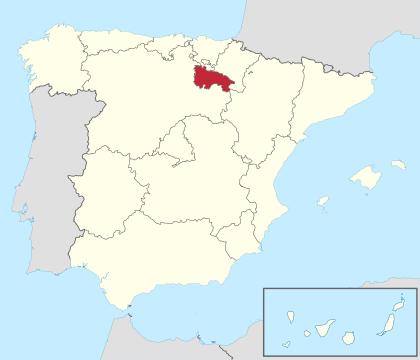 région rioja